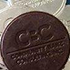 CBAO Convention: Image of CBC chocolate coin
